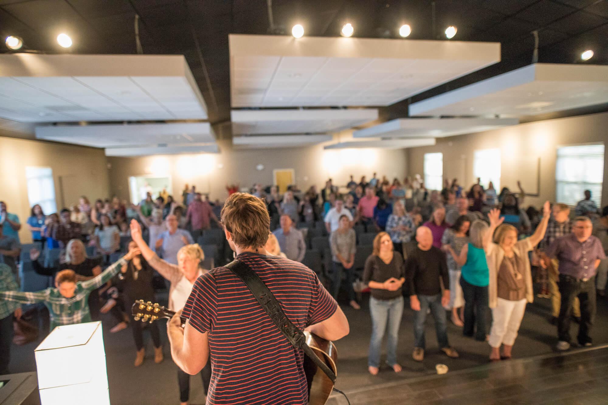 RiverLife Fellowship Church, Mooresville, NC