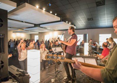 RiverLife Worship