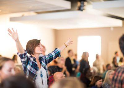 RiverLife Fellowship, Mooresville, NC