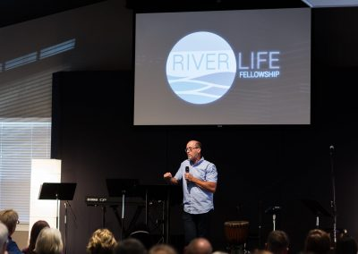 RiverLife Fellowship