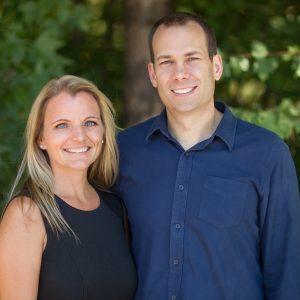 Scott & Melissa Forsyth