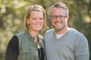 Matthew & Sarah Bollinger