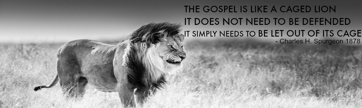 The Gospel-Charles Spurgeon