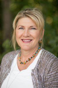 Rhonda, Women in the Word Leader