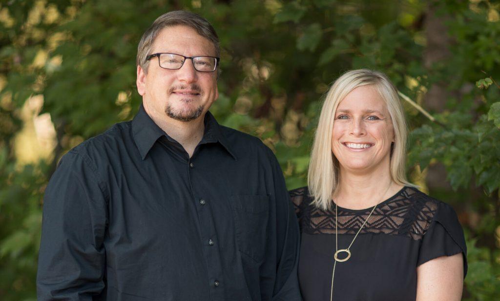 Dean & Jenny Stein
