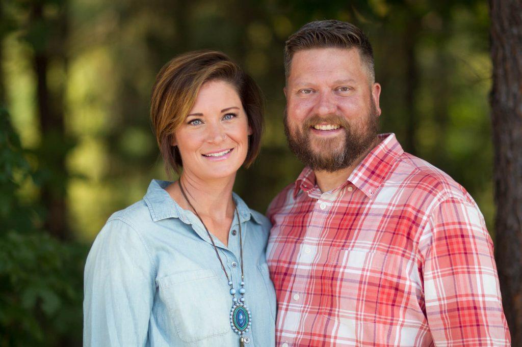 Ryan & Mary