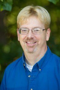 Tim Ulrich, SOZO Ministry Leader