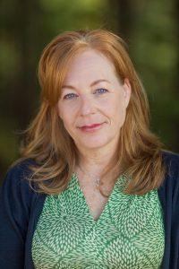 Paula Stark, Nursery Director