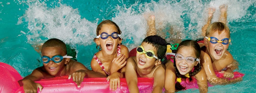 Children's Ministry Pool Party @ Barium Springs Family YMCA | Statesville | North Carolina | United States