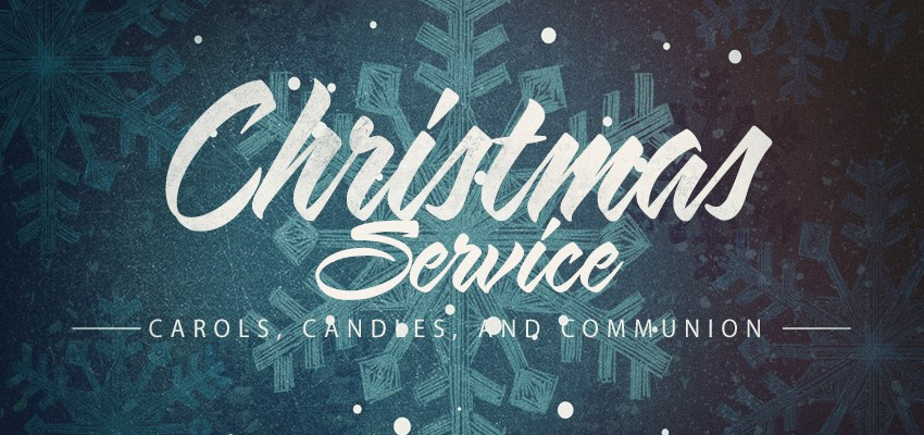 Christmas Service with Communion @ RiverLife Fellowship