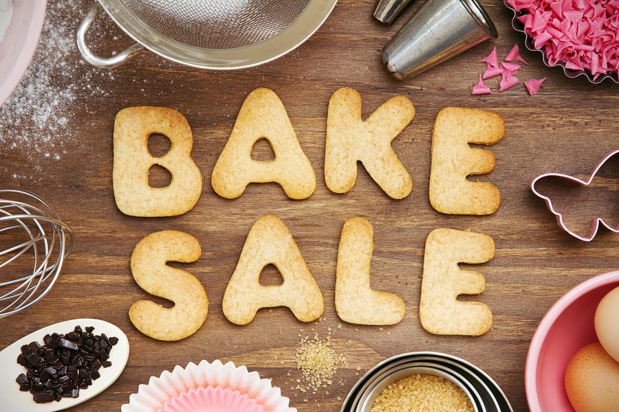 Bake Sale Fundraiser for Camp Morley @ RiverLife Fellowship | Mooresville | North Carolina | United States