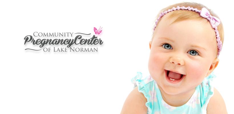 Community Pregnancy Center of LKN Virtual Fundraising Banquet