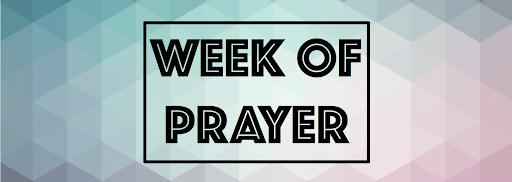 RiverLife Week of Prayer @ The Prayer Room